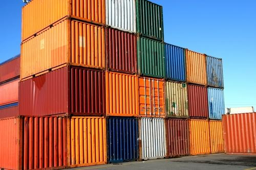 SHIPPING CONTAINERS DELIVERED TO YOUR DOOR | Harvey, ND
