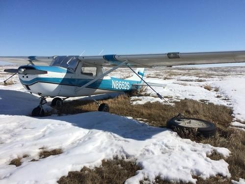 1966 Cessna 150 F for sale, have all records since new  | Kief, ND