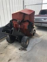1988 DITCH WITCH 4010DD Trenchers / Boring Machines / Cable
