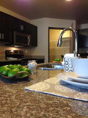 3 Bedroom Available Now Pet Friendly Apartments Bismarck Nd