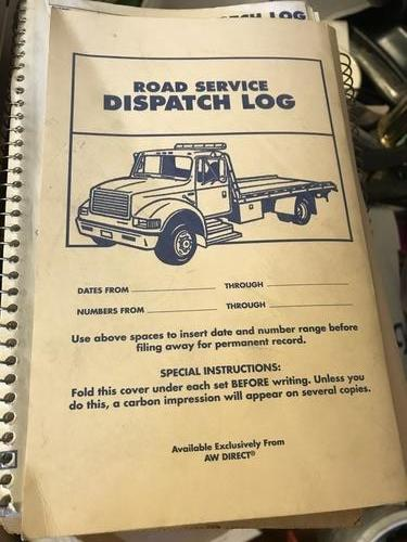 2 Part Towing Dispatch Log Books 6 X 8 1 2 5 Form Each Mandan Nd Direct instruction (di) is a popular instructional design model for classroom teaching initially developped in the 60's by siegfried engelmann. bismanonline